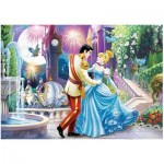 Puzzle  Trefl-13224 Disney Princess