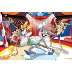 Puzzle  Trefl-14209 Pièces XXL - Looney Tunes : Concert
