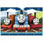Puzzle  Trefl-14231 Pièces XXL - Thomas le Train