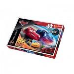 Puzzle  Trefl-14264 Pièces XXL - Cars
