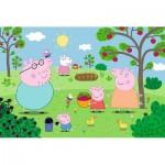 Puzzle  Trefl-14282 Pièces XXL - Peppa Pig