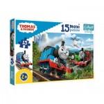 Puzzle  Trefl-14283 Pièces XXL - Thomas & Friends