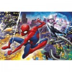 Puzzle  Trefl-14289 Pièces XXL - Spider-Man