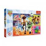 Puzzle  Trefl-14295 Pièces XXL - Toy Story 4