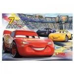 Puzzle  Trefl-15339 Cars 3