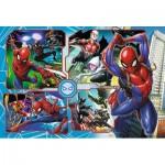 Puzzle  Trefl-15357 Spider-Man