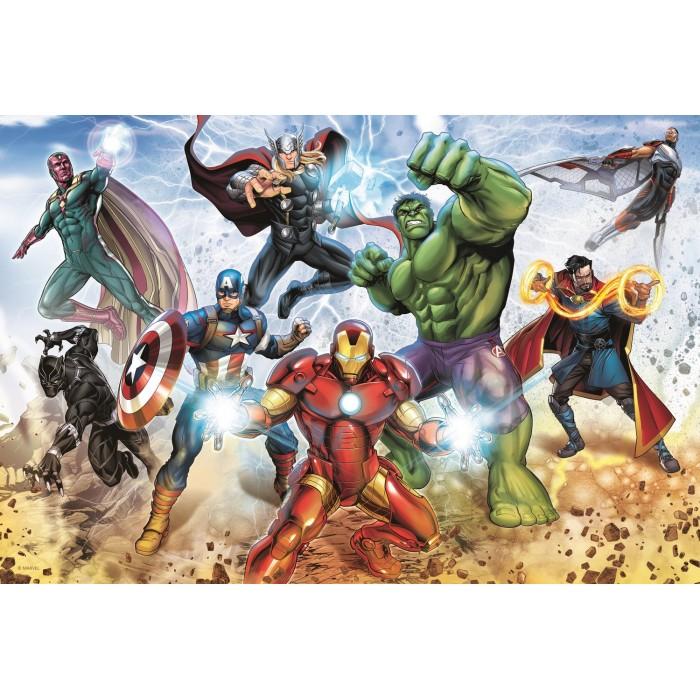 Disney Marvel, The Avengers