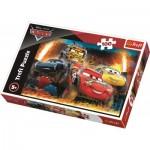 Puzzle  Trefl-16358 Cars 3