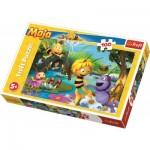 Puzzle  Trefl-16361 Maya l'Abeille