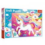 Puzzle  Trefl-16386 Licorne