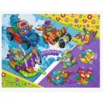 Puzzle  Trefl-18273 Super Spies Team