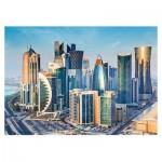 Puzzle  Trefl-27084 Doha, Qatar