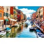 Puzzle  Trefl-27110 Murano, Venise
