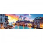 Puzzle  Trefl-29037 Canal Grande, Venise