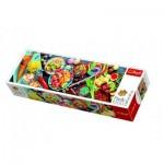 Puzzle  Trefl-29046 Sweet Delights