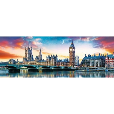 Puzzle Trefl-29507 Londres
