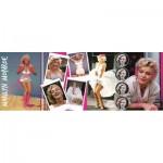 Puzzle  Trefl-29509 Marilyn Monroe