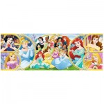 Puzzle  Trefl-29514 Disney Princess