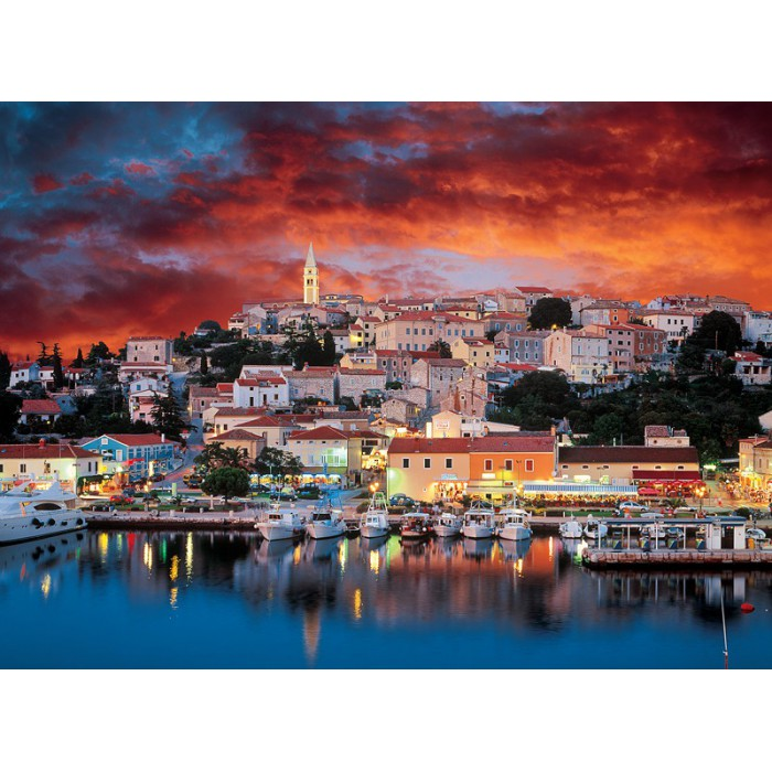 Croatie : Istria
