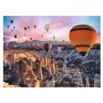 Puzzle  Trefl-33059 Balloons over Cappadocia