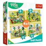 Puzzle  Trefl-34358