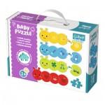 Trefl-36079 4 Baby Puzzles
