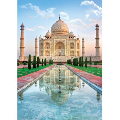 Puzzle Trefl-37164 Inde, Taj Mahal