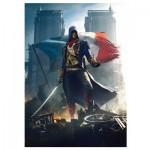 Puzzle  Trefl-37275 Assassin's Creed