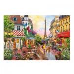 Puzzle   Charme Parisien