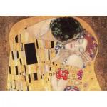 Puzzle   Gustav Klimt - The Kiss