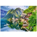 Puzzle   Hallstatt - Austria