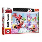 Puzzle   Minnie Mouse