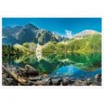 Puzzle   Morskie Oko Lake, Tatras, Poland