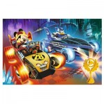 Puzzle   Pièces XXL - Mickey and the Roadster Racers