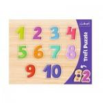 Puzzle Cadre - 1-10
