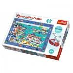 Puzzle Observation - Le Port
