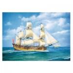 Puzzle   Sea Journey