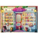 Puzzle   The Candy Shop