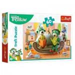 Puzzle   Treflikow