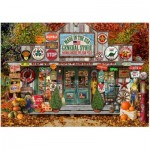 Wentworth-801808 Puzzle en Bois - General Store