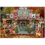 Puzzle en Bois - General Store