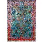 Puzzle en Bois - Kahlo de Coayoacán