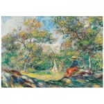 Puzzle en Bois - Pierre Auguste Renoir - Pierre Auguste Renoir