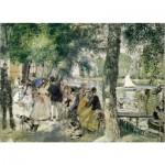 Puzzle en Bois - Renoir - Bain dans la Seine