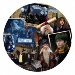 Puzzle  Winning-Moves-02480 Harry Potter (TM) et la Pierre Philosophale