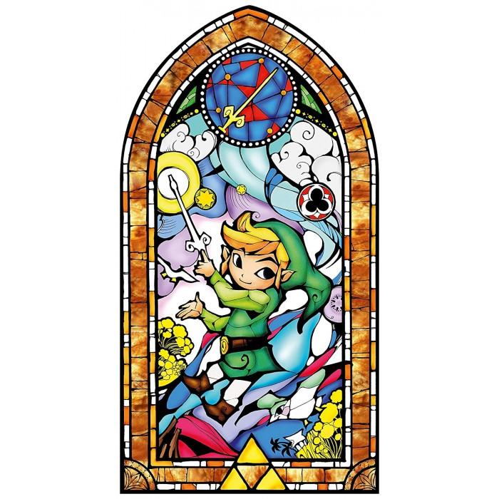 The Legend of Zelda - Wind Waker