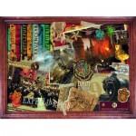 Puzzle   Harry Potter - Poudlard (TM)