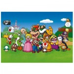 Puzzle   Super Mario - Friends