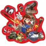 Puzzle   Super Mario Odyssey - Mario & Cappy