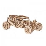 Puzzle 3D en Bois - Buggy